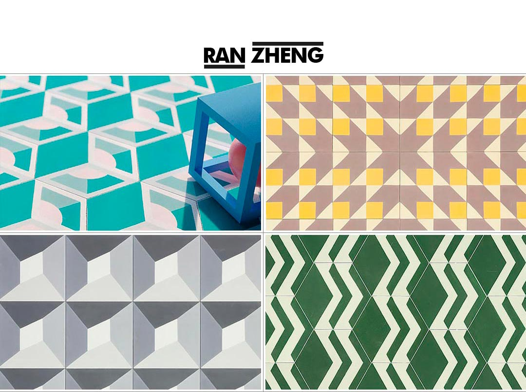 Ran Zheng