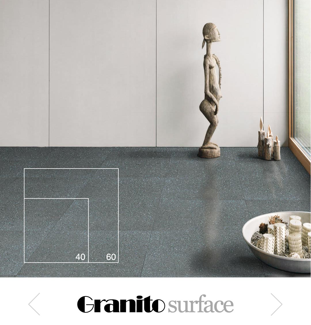 >Granito oppervlak